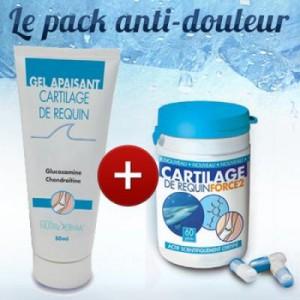 Pack anti douleur