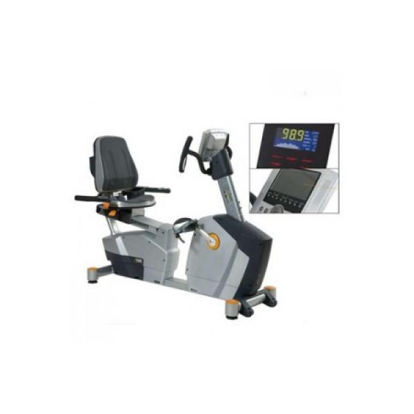 Velo ergonometre semi allonge eb3100 shoppingvip articles sport et fitnes - Velo semi allonge bienfaits ...