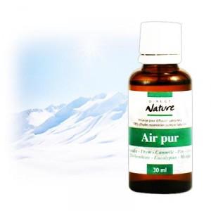 Huile essentielle Air pur 30 ml