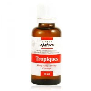 Huile Essentielle Tropiques 30 ml