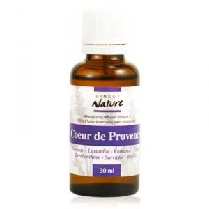 Huile Essentielle Coeur de Provence 30 ml