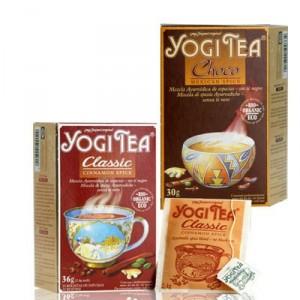 Yogi Tea spécial Matin
