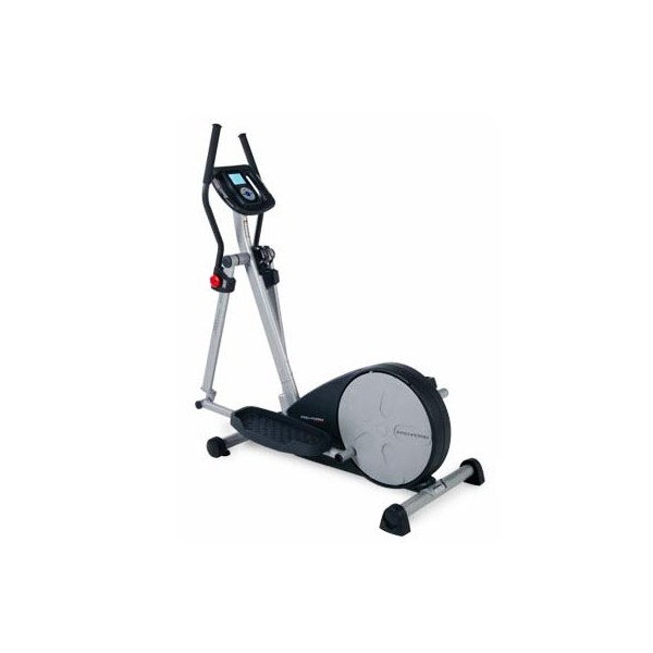 V lo elliptique proform pf550 hr maboutique bienetre - Fitness velo elliptique ...