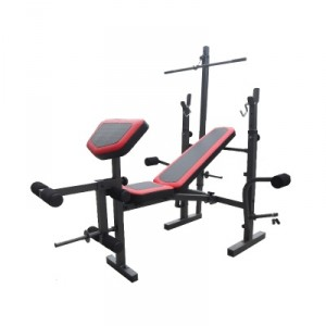 Banc Musculation Weider 240 Tc Maboutique Bienetre