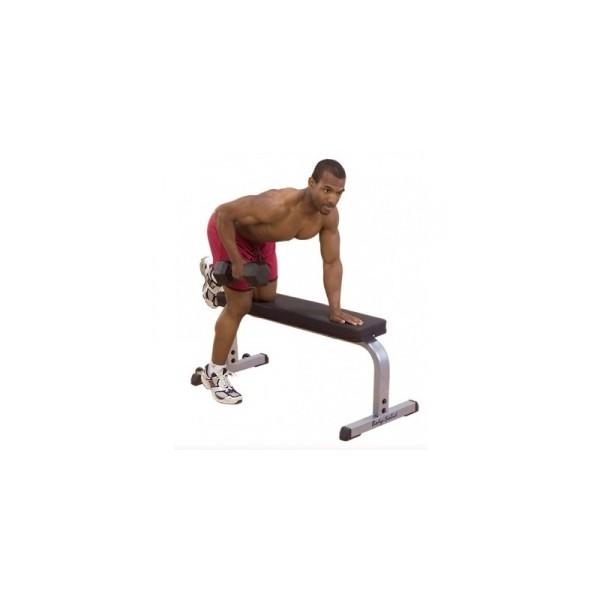 Bodysolid banc plat gfb350 - Banc de musculation plat ...
