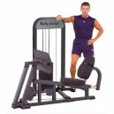 Bodysolid Poste Leg Press / Calf Press GLP-STK