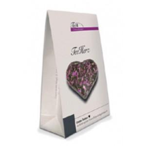 Pack de 3 thés en forme de coeur