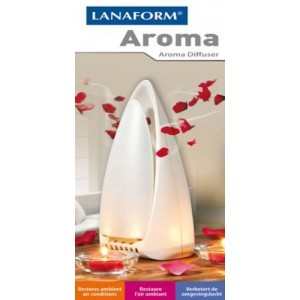Aroma Diffuseur