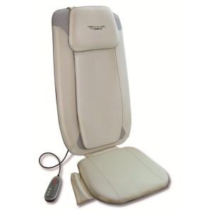 Dossier de massage Shiatsu Premium Plus
