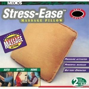 COUSSIN VIBRANT STRESS EASE HOMEDICS