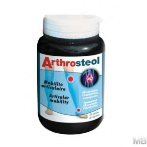 Arthrosteol : Confort et Souplesse Articulaire